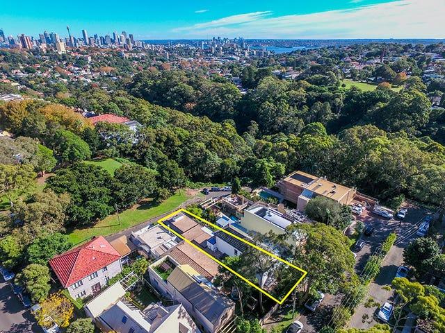 4 Figtree Lane (aka 8 Small Str), Woollahra, NSW 2025
