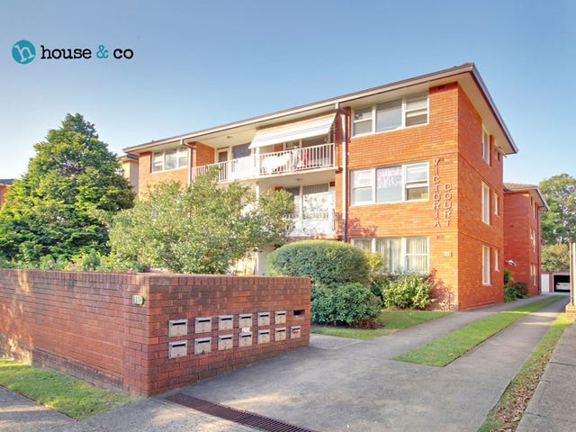 12/11 Ball Avenue, Eastwood, NSW 2122