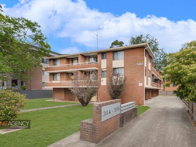 8/314 Jamison Road, Jamisontown, NSW 2750