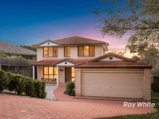 21 Claridge Close, Cherrybrook, NSW 2126