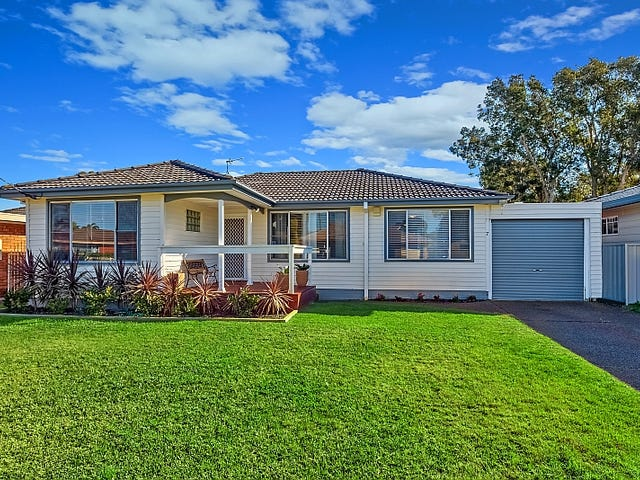 7 Lovell Road, Umina Beach, NSW 2257