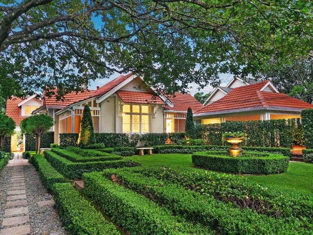 11 Bareena Avenue, Wahroonga, NSW 2076
