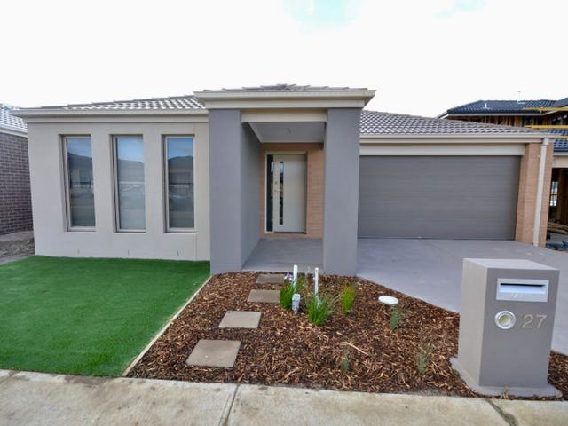 27 ALPHEY ROAD, Clyde North, Vic 3978