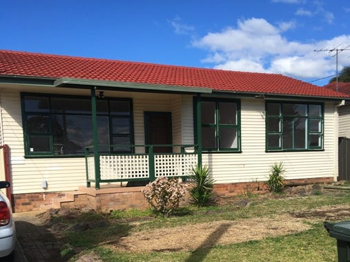 14 Euroka Street, Ingleburn, NSW 2565