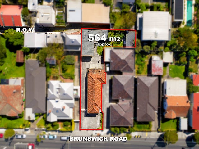 393A Brunswick Road, Brunswick, Vic 3056