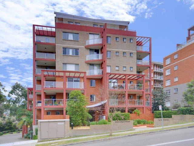 10/20-22 College Crescent, Hornsby, NSW 2077