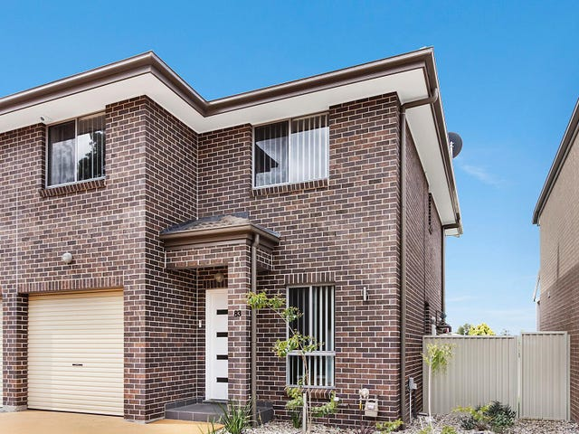 83 Vasanta Glade, Woodcroft, NSW 2767