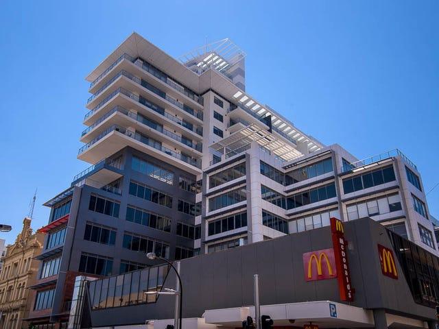 81/580 Hay Street, Perth, WA 6000