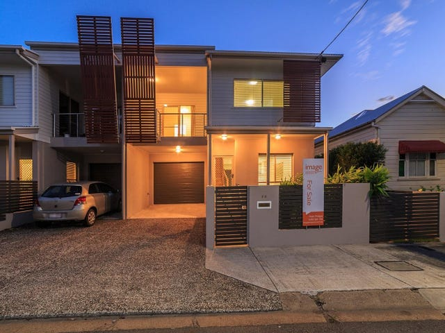 62 Baynes Street, Highgate Hill, Qld 4101