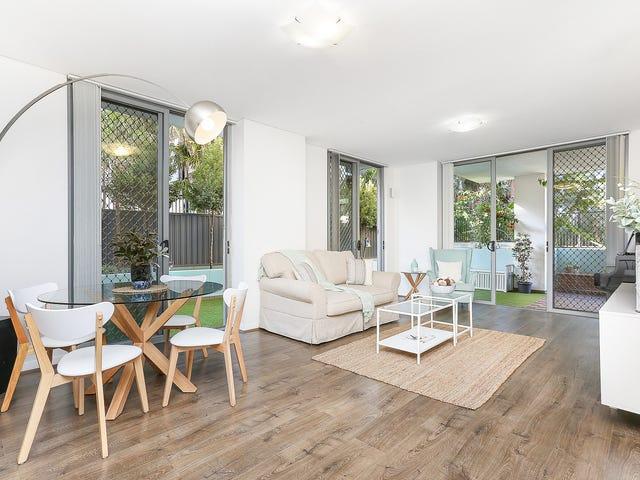 6104/42-44 Pemberton Street, Botany, NSW 2019