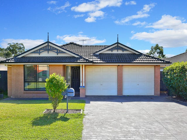 37 Comet Circuit, Beaumont Hills, NSW 2155