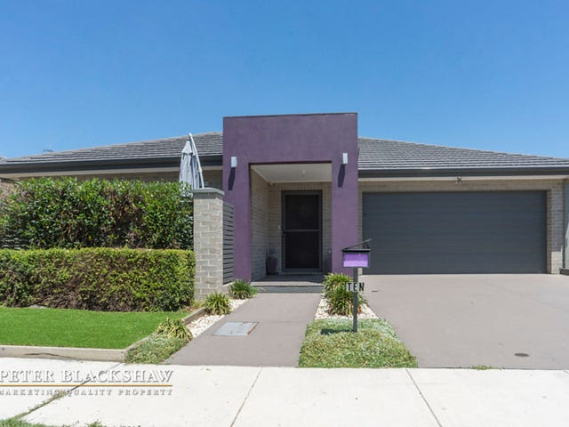 10 Dickins Street, Forde, ACT 2914