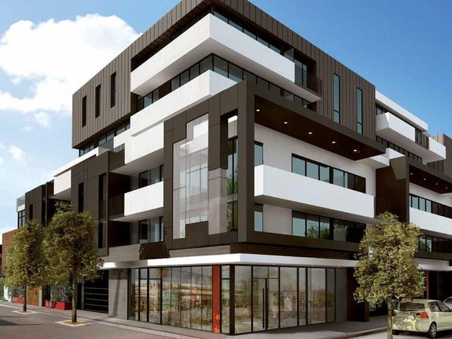 302/201-207 Albert Street, Brunswick, Vic 3056