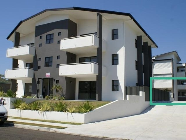 1/1-3 Agnes Street, Tweed Heads South, NSW 2486