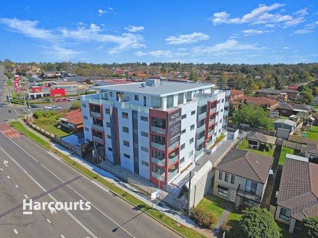 8/6 Centenary Road, Merrylands, NSW 2160