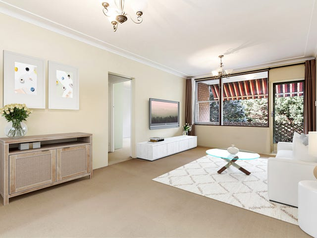 12/614 Pacific Highway (enter via Critchett Rd), Chatswood, NSW 2067