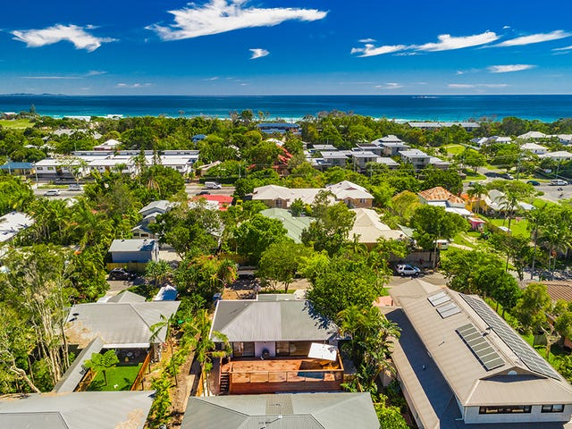 48A Shirley Lane, Byron Bay, NSW 2481