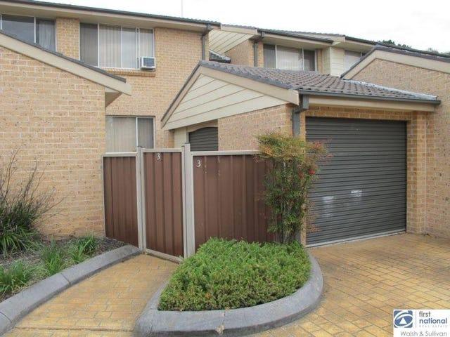 3/130 Newton Road, Blacktown, NSW 2148