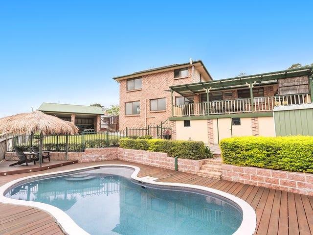 2 Booreea Boulevarde, Cordeaux Heights, NSW 2526