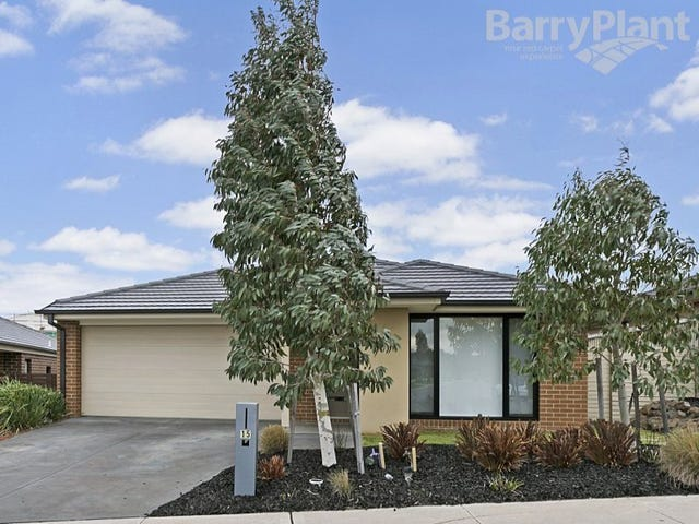 15 Prospect Way, Officer, Vic 3809