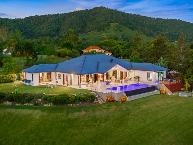 129  Mount O'Reilly Road, Samford Valley, Qld 4520