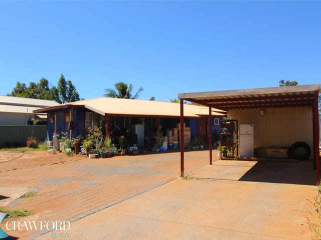 4 Weaver Place, South Hedland, WA 6722