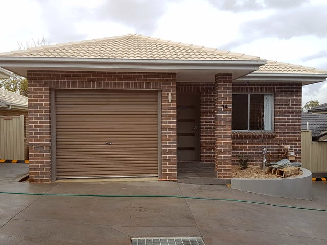2 Evans  Road, Rooty Hill, NSW 2766