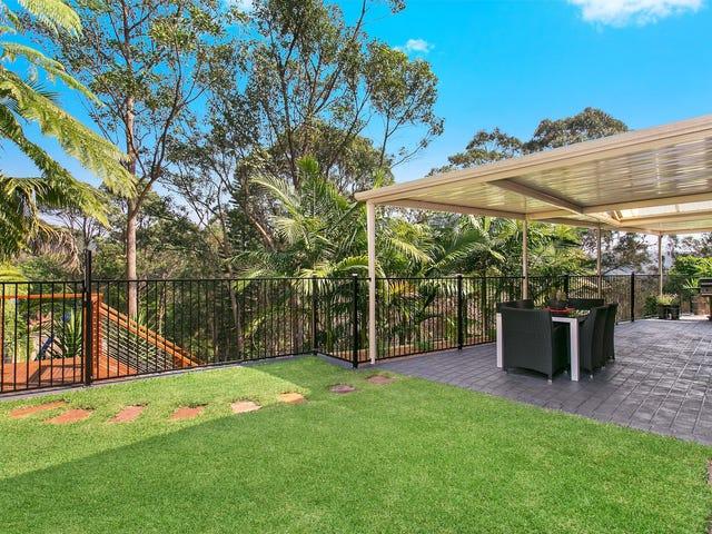 112 Curtin Avenue, Wahroonga, NSW 2076