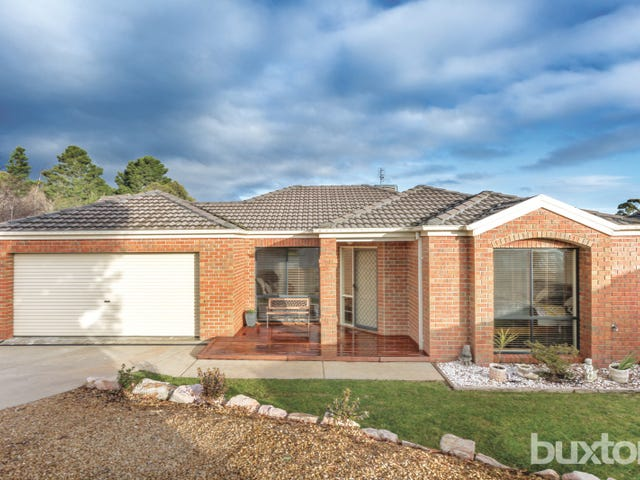 8 Greglyn Court, Mount Clear, Vic 3350