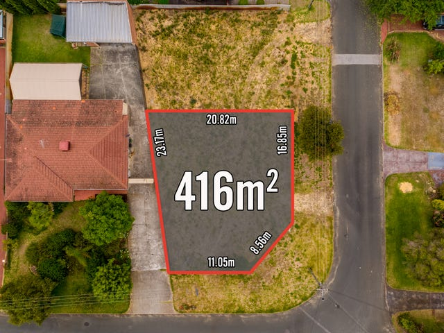 Lot 1, 21 Loris Way, Kardinya, WA 6163