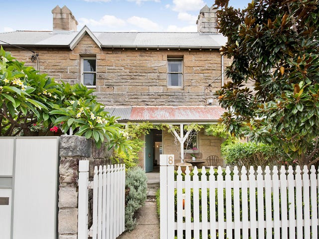 8 High Street, Waverley, NSW 2024