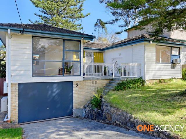 5 Perry Crescent, Engadine, NSW 2233