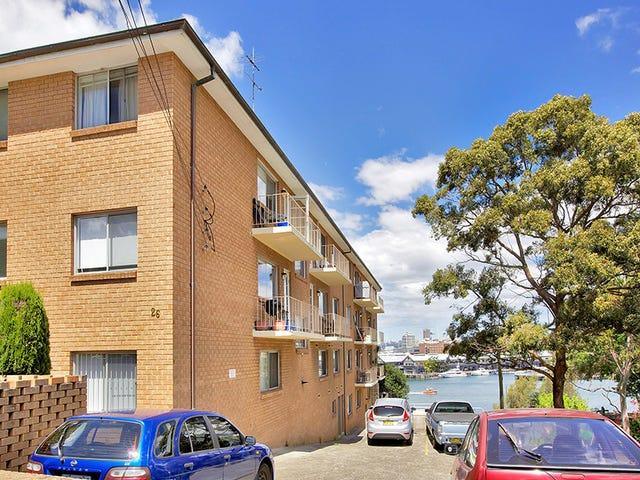 9/26 Pearson Street, Balmain East, NSW 2041