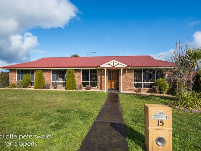 15 Freesia Crescent, Kingston, Tas 7050