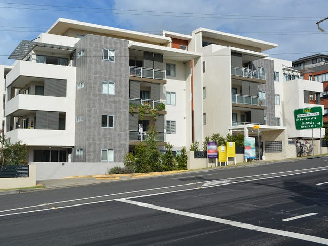 307/239-243 Carlingford Rd, Carlingford, NSW 2118