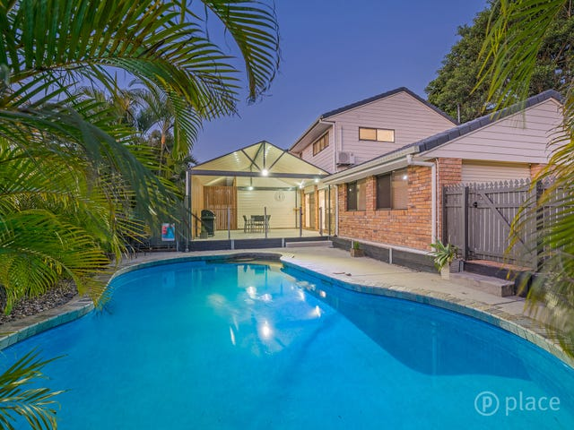 42 Tanglewood Street, Middle Park, Qld 4074