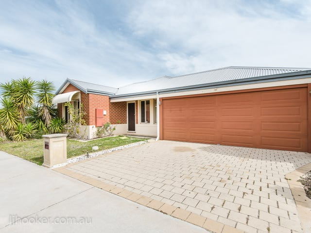 20 Simmonds Pass, Ellenbrook, WA 6069