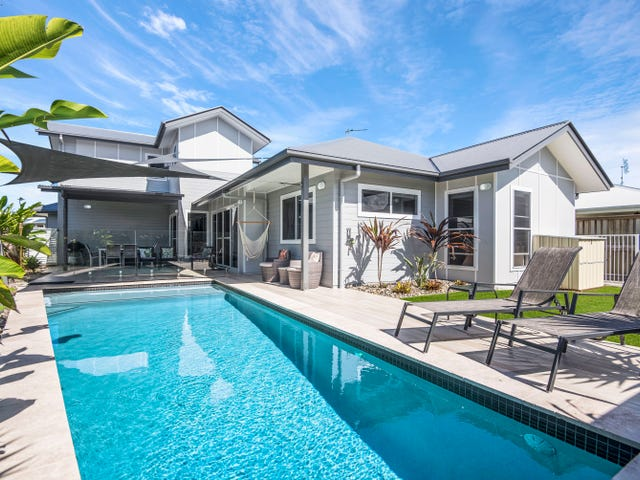 15 Callistemon Avenue, Casuarina, NSW 2487