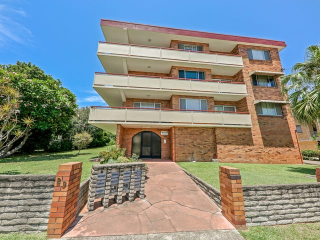6/29 Bonney Avenue, Clayfield, Qld 4011