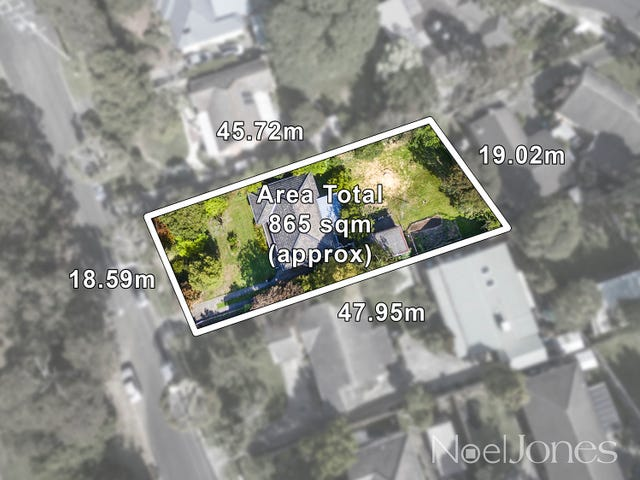 5 Patterson Street, Ringwood East, Vic 3135