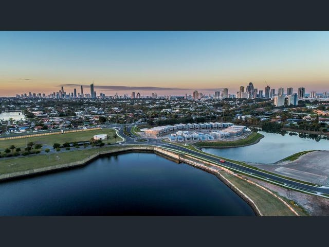 Lot 15, Lakeview Dr, Mermaid Waters, Qld 4218