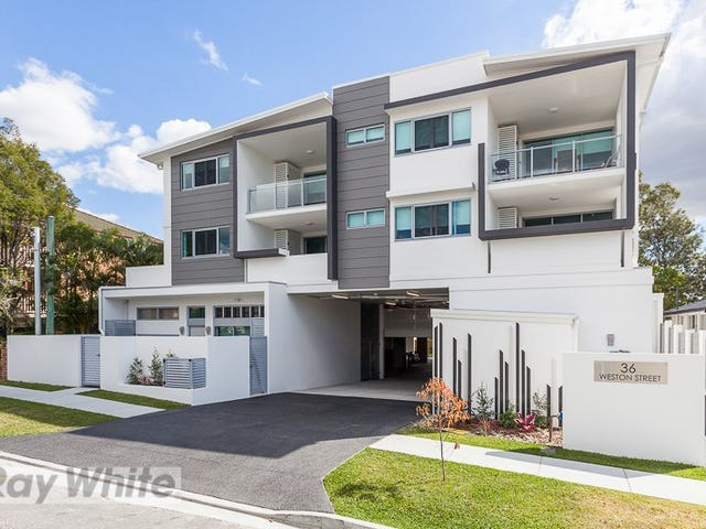 3/36 Weston Street, Coorparoo, Qld 4151