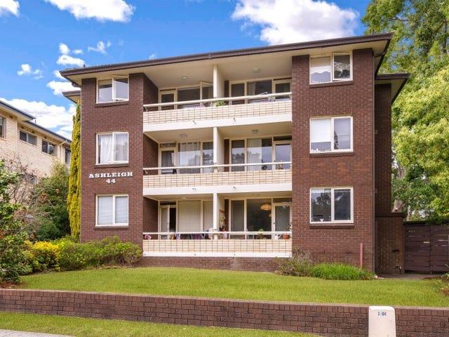 44 Bridge Street, Epping, NSW 2121