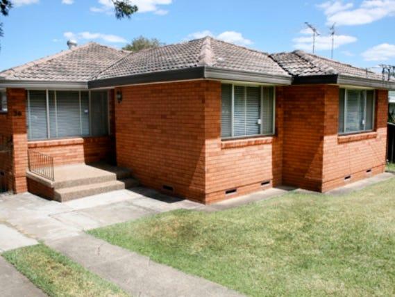 36 Nile Avenue, Seven Hills, NSW 2147