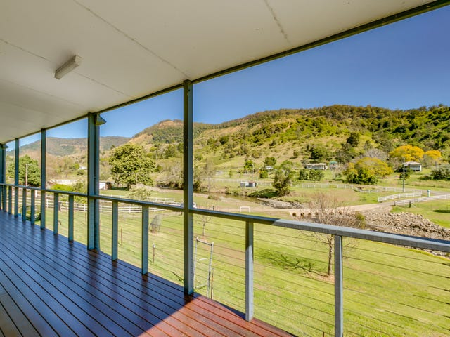 489 Illinbah Road, Canungra, Qld 4275