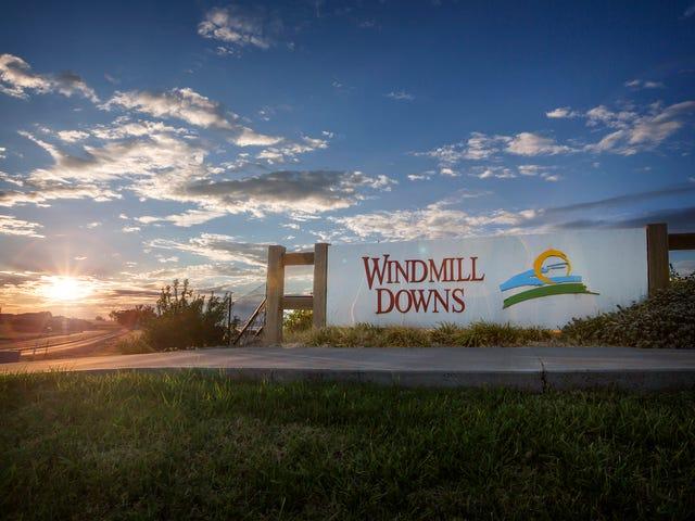 Lot 525 Windmill Downs Estate, Tamworth, NSW 2340