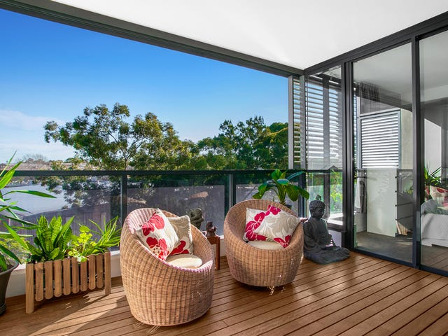 402/5 Sterling Circuit, Camperdown, NSW 2050