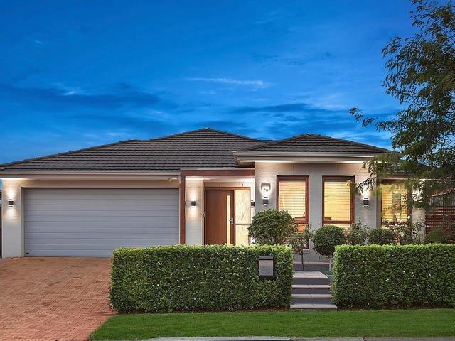 20 Rainford Street, Stanhope Gardens, NSW 2768