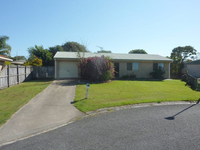 10 Carrie Court, Torquay, Qld 4655