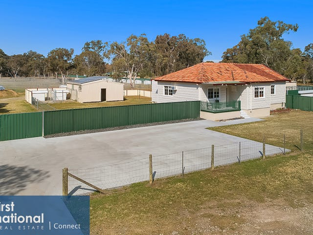 40 Nutt Rd, Londonderry, NSW 2753